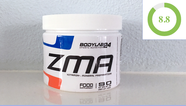 ZMA Bodylab Review